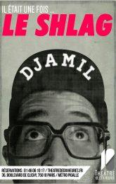 Djamil / Le Shlag