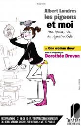 Dorothée Drevon