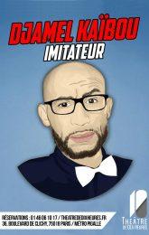 Djamel Kaïbou – Imitateur