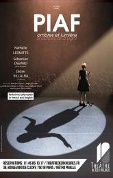 Piaf, Ombres et Lumière