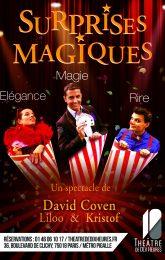 Surprise Magique
