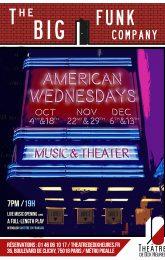 American Wednesdays
