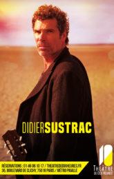 Didier Sustrac dans Ostende Bossa
