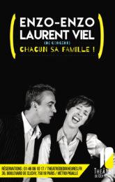 Enzo Enzo et Laurent Viel de Concert : Chacun sa famille !