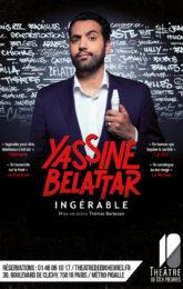 Yassine Belattar dans Ingérable